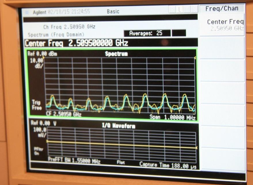 Jammer: глушим GSM, 3G, 4G, WiMAX, Yota - 28