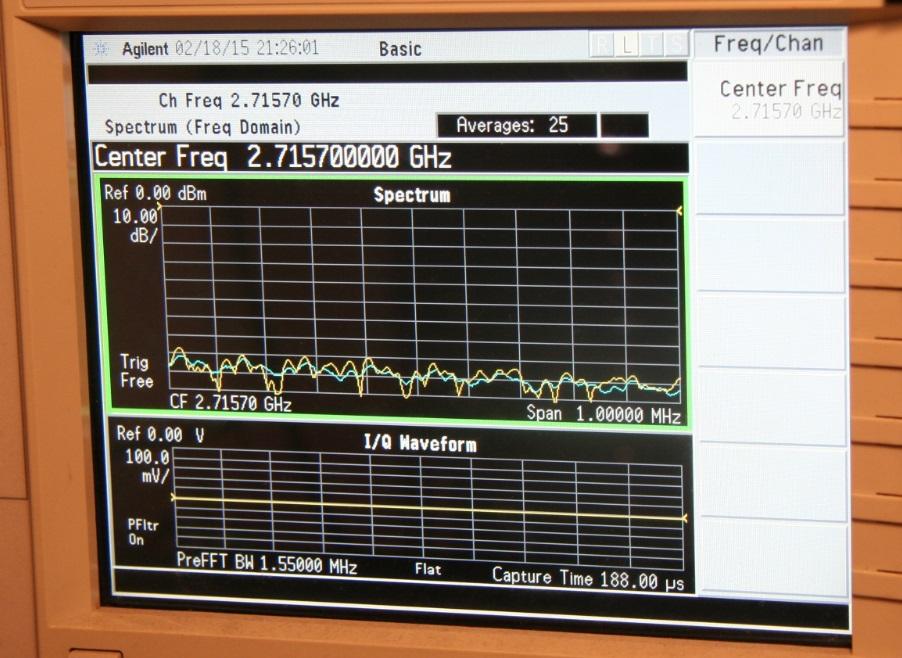 Jammer: глушим GSM, 3G, 4G, WiMAX, Yota - 29