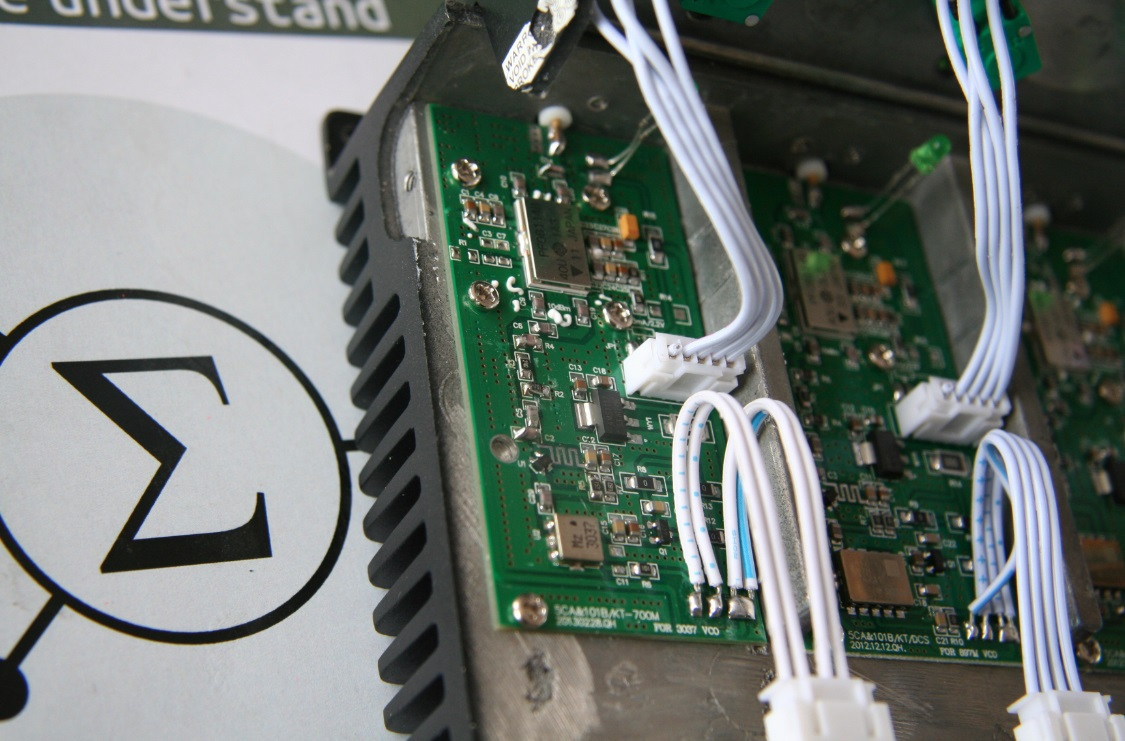 Jammer: глушим GSM, 3G, 4G, WiMAX, Yota - 5