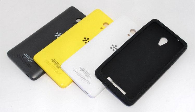 Just5 Blaster: антикризисный смартфон с отнюдь не бюджетной начинкой - 13