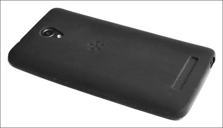 Just5 Blaster: антикризисный смартфон с отнюдь не бюджетной начинкой - 14