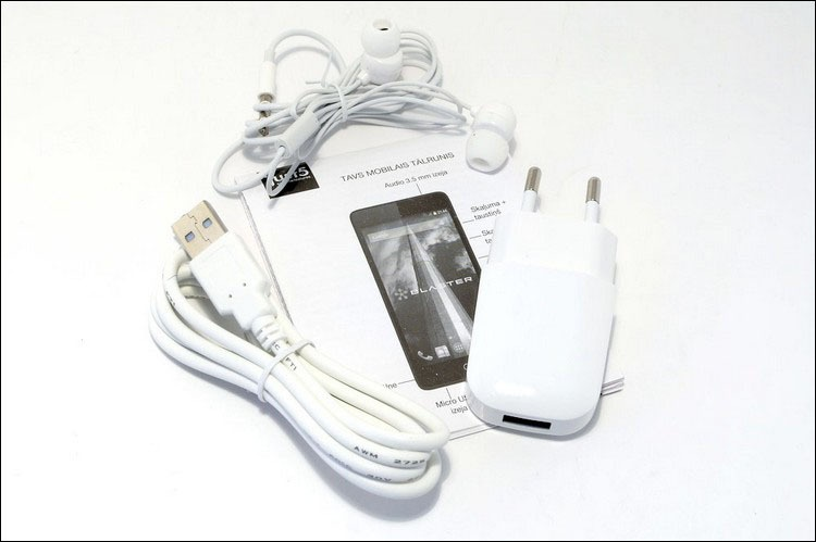 Just5 Blaster: антикризисный смартфон с отнюдь не бюджетной начинкой - 16