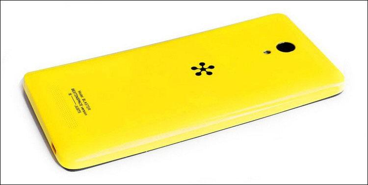 Just5 Blaster: антикризисный смартфон с отнюдь не бюджетной начинкой - 19