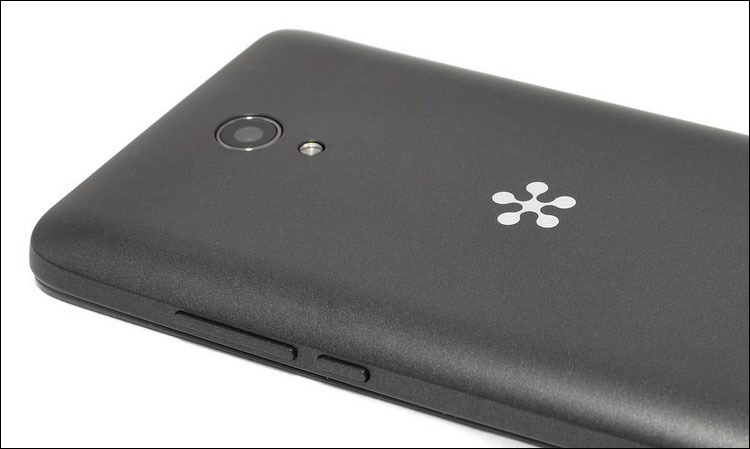 Just5 Blaster: антикризисный смартфон с отнюдь не бюджетной начинкой - 21