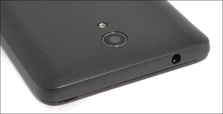 Just5 Blaster: антикризисный смартфон с отнюдь не бюджетной начинкой - 22