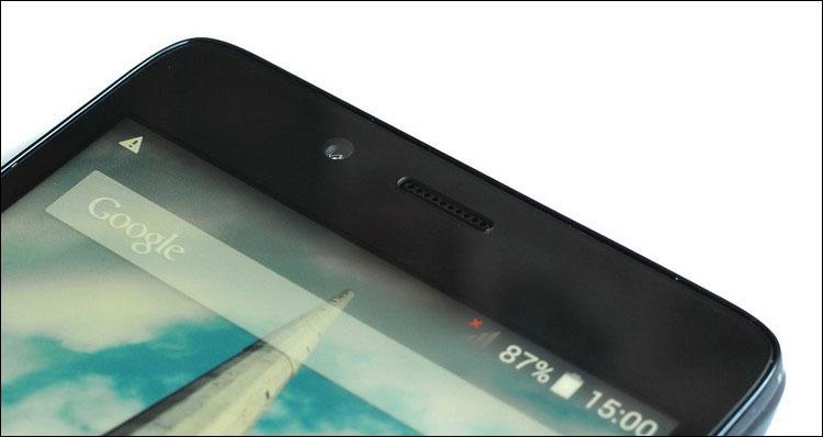 Just5 Blaster: антикризисный смартфон с отнюдь не бюджетной начинкой - 24