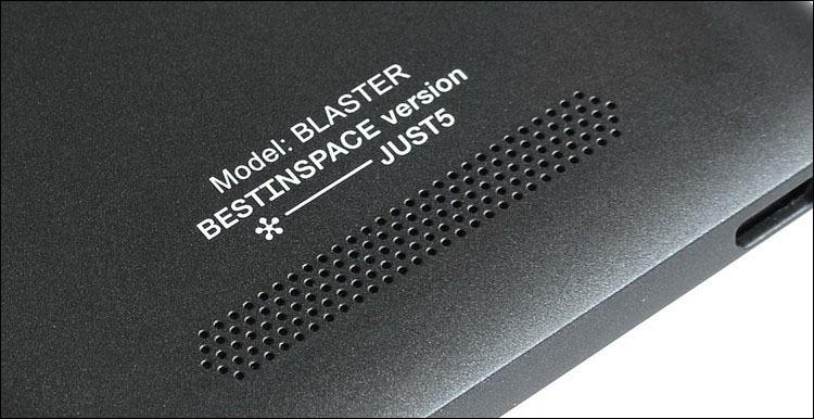 Just5 Blaster: антикризисный смартфон с отнюдь не бюджетной начинкой - 27