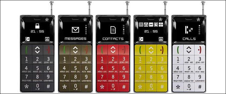 Just5 Blaster: антикризисный смартфон с отнюдь не бюджетной начинкой - 9