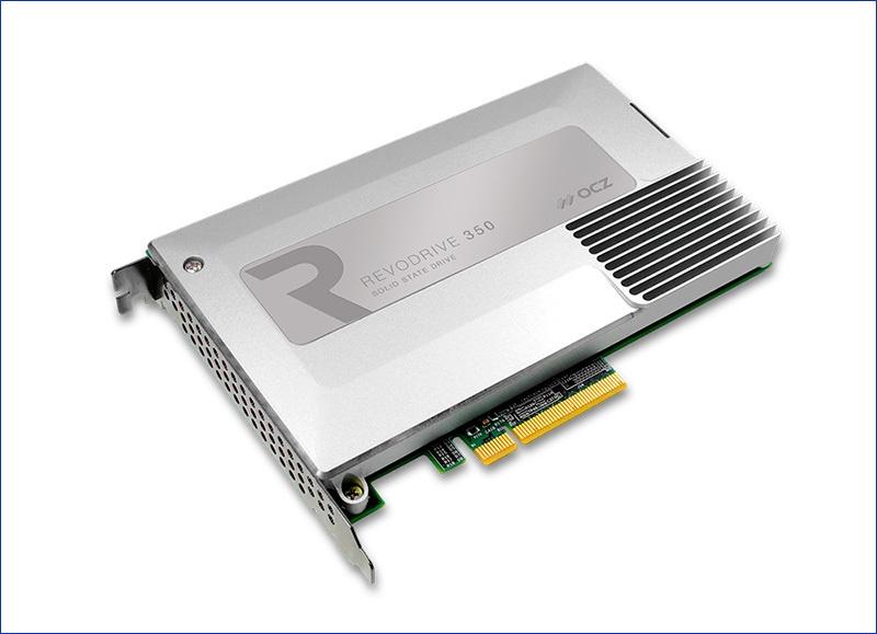 SSD SATA против SSD PCI-E | Часть вторая: практическая - 3