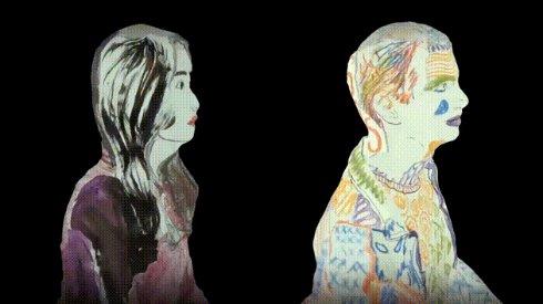 Художники перешли на 3D портреты