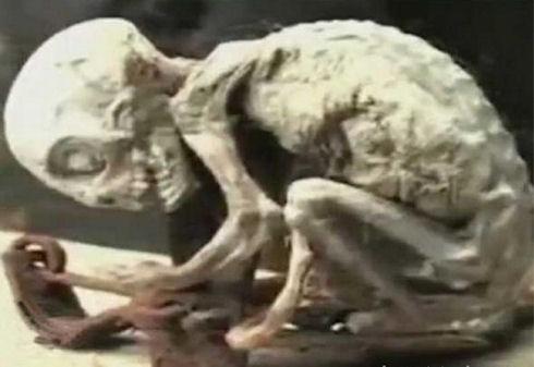 Инопланетяне живут в недрах Земли,   ученые