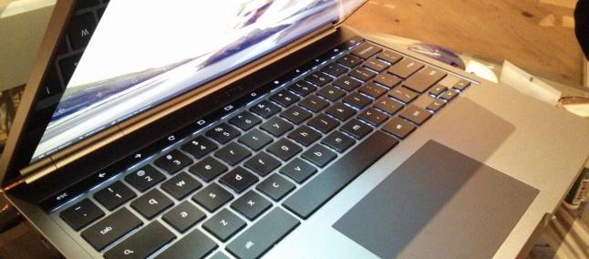 «Ноутбук для разработчиков» Chromebook Pixel 2 будет поддерживать USB 3.1 Type-C - 2