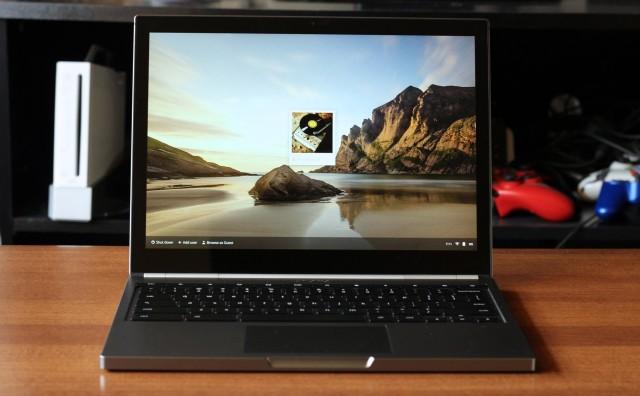«Ноутбук для разработчиков» Chromebook Pixel 2 будет поддерживать USB 3.1 Type-C - 1
