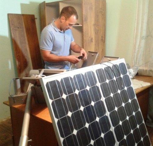 Солнечную энергию научились получать в темноте