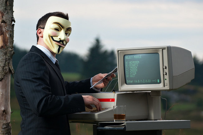 В Беларуси запретили Tor и анонимайзеры - 1