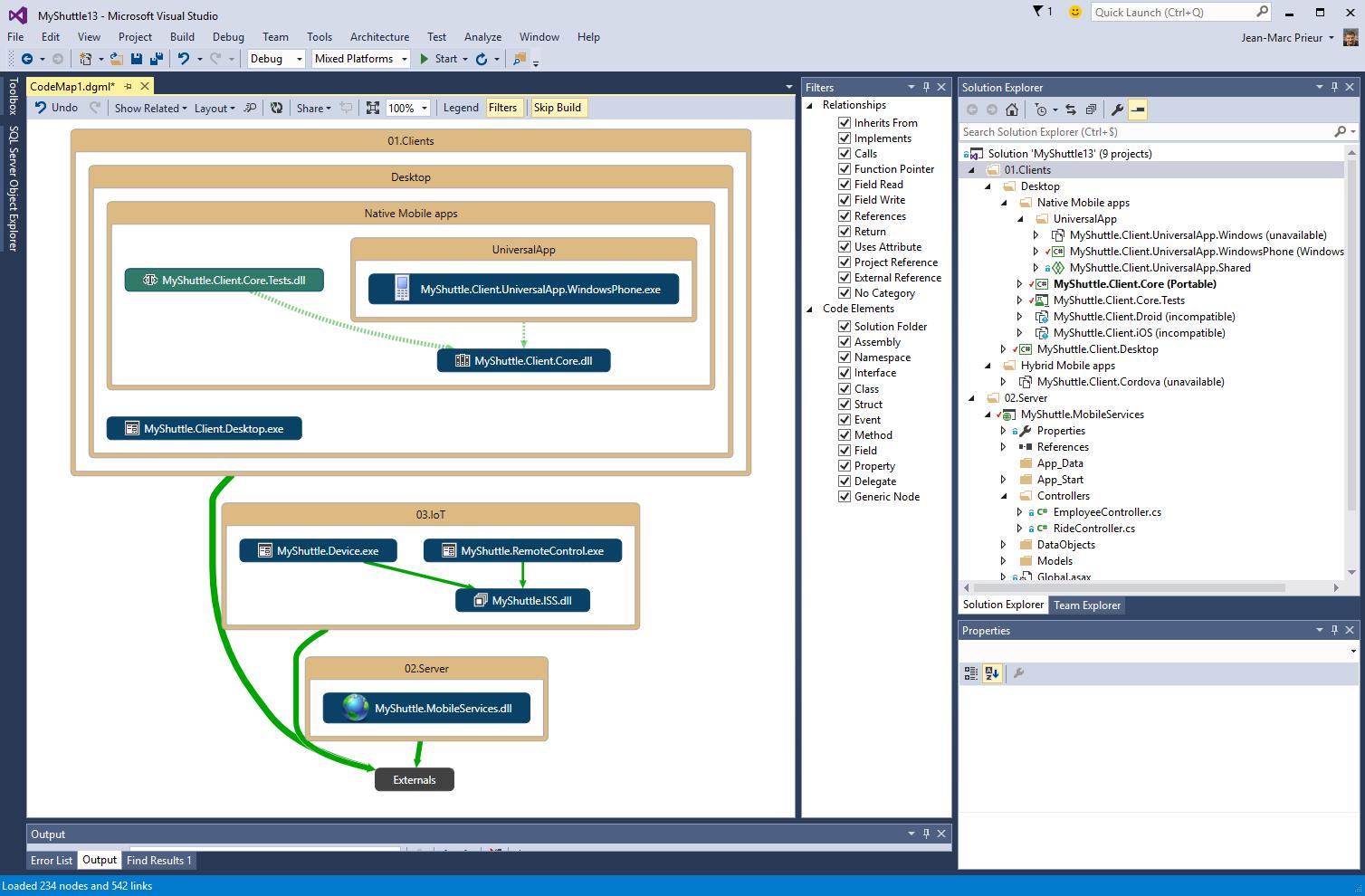 Выпущен Visual Studio 2015 CTP6 - 4