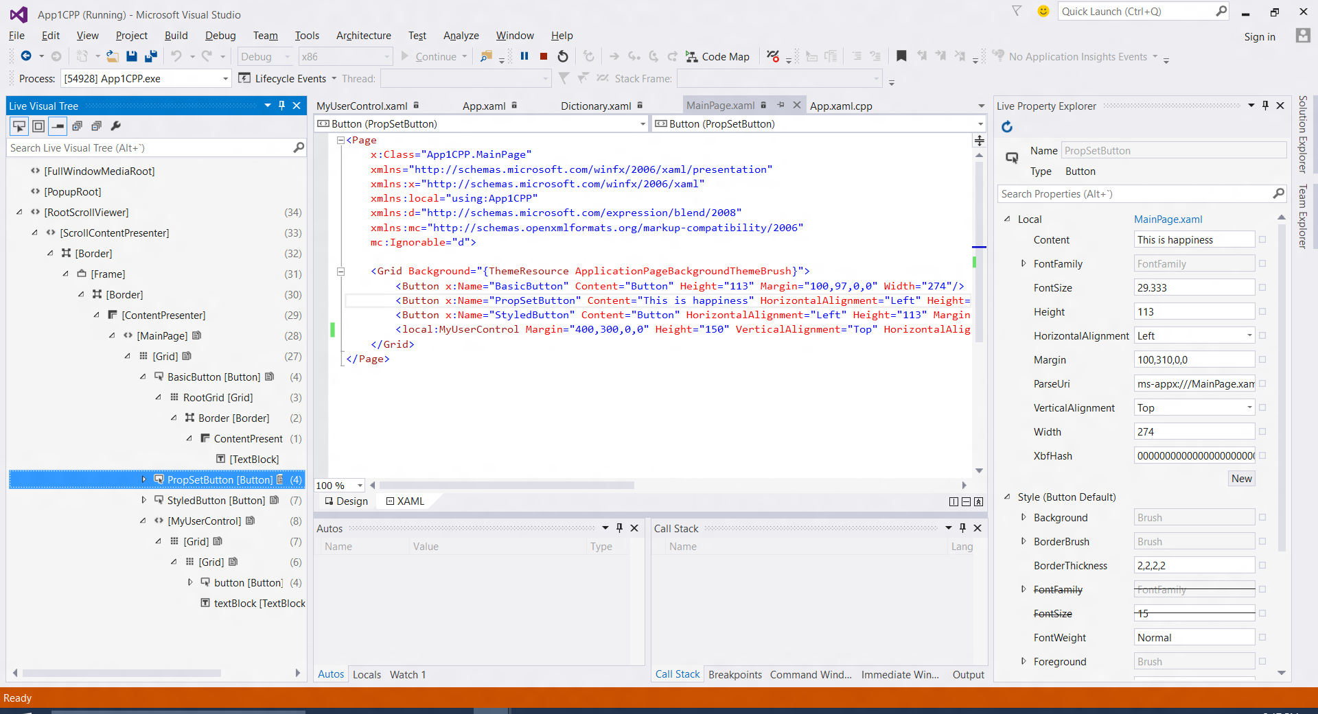 Выпущен Visual Studio 2015 CTP6 - 5