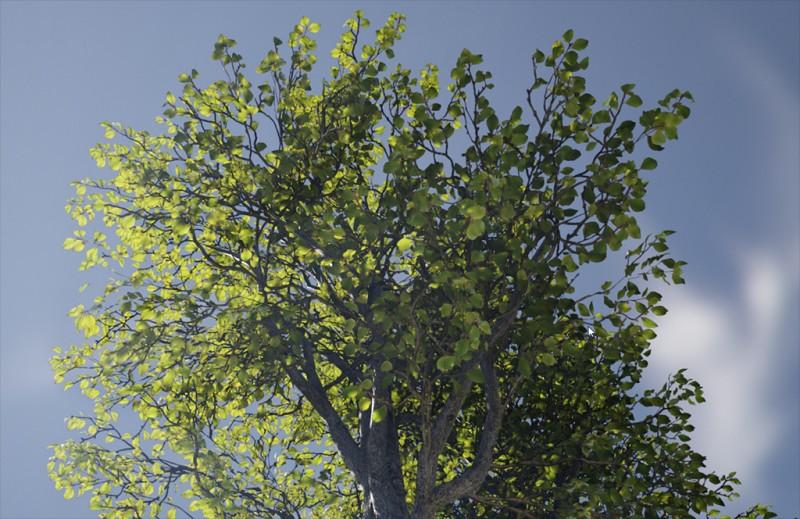 Вышел Unreal Engine 4.7 с поддержкой HTML5 и WebGL - 2