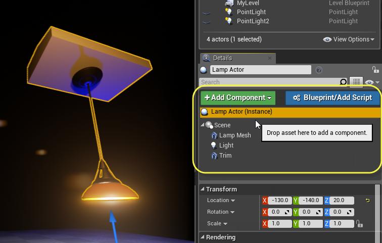 Вышел Unreal Engine 4.7 с поддержкой HTML5 и WebGL - 4