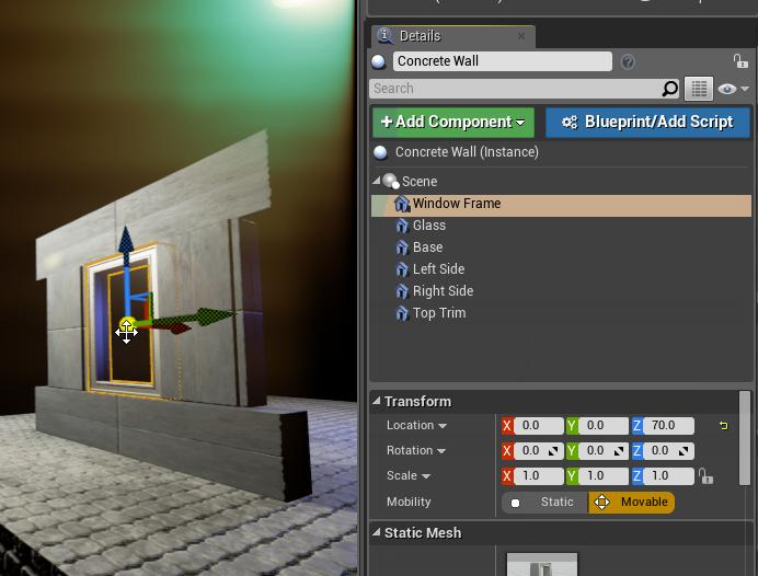 Вышел Unreal Engine 4.7 с поддержкой HTML5 и WebGL - 5