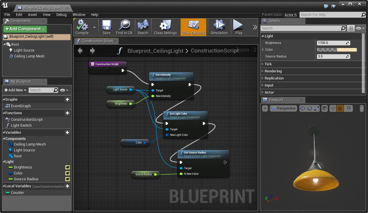 Вышел Unreal Engine 4.7 с поддержкой HTML5 и WebGL - 7