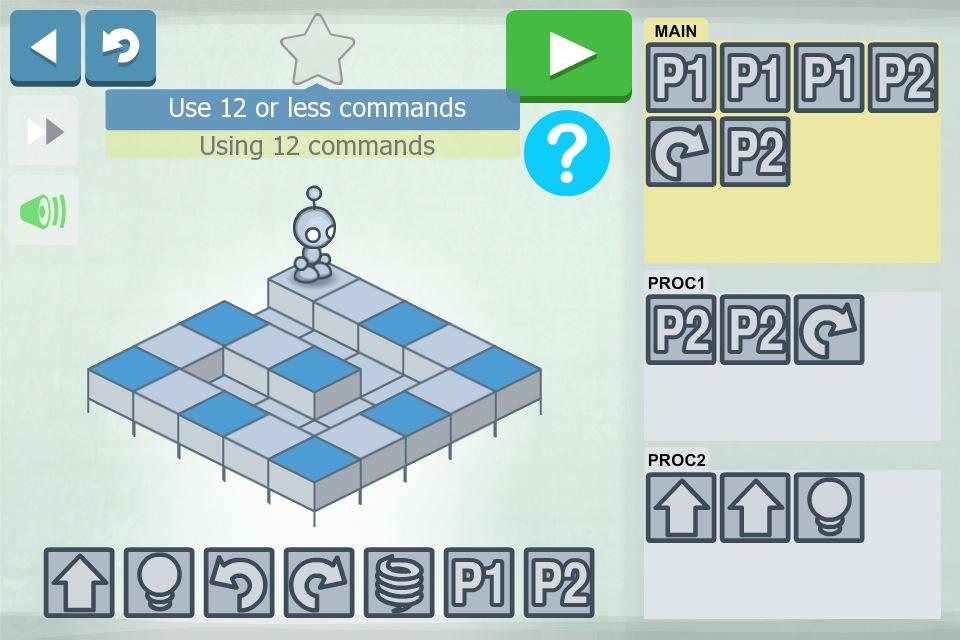 12 игр, которые обучают детей программированию - 2