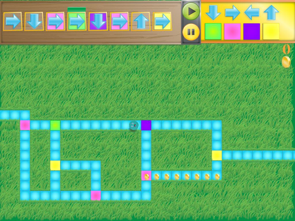 12 игр, которые обучают детей программированию - 4