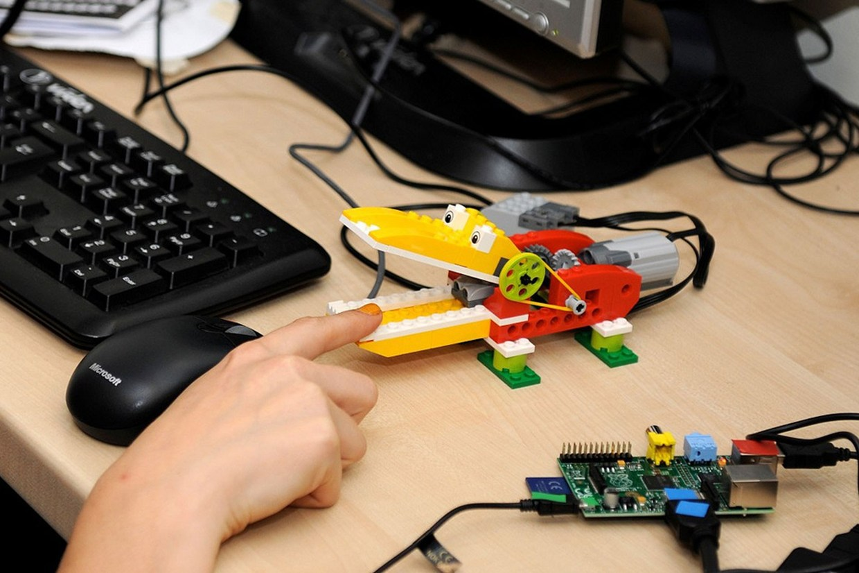12 игр, которые обучают детей программированию - 1