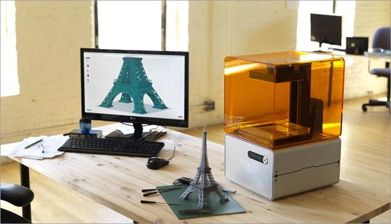 3D-принтер — в каждый дом - 4