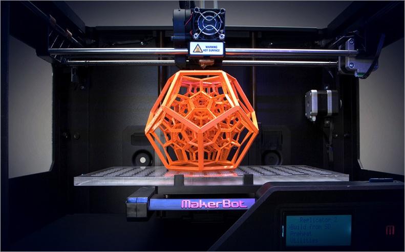 3D-принтер — в каждый дом - 5