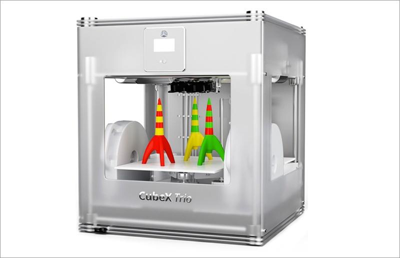3D-принтер — в каждый дом - 7
