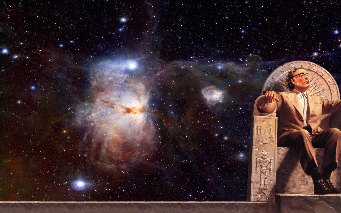 5 наиболее точных предсказаний ученых прошлого - 5