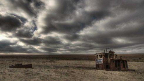 Аральское море: куда оно исчезло?