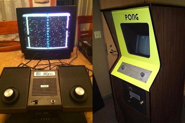 Аркадные автоматы: немного из истории развития - 3