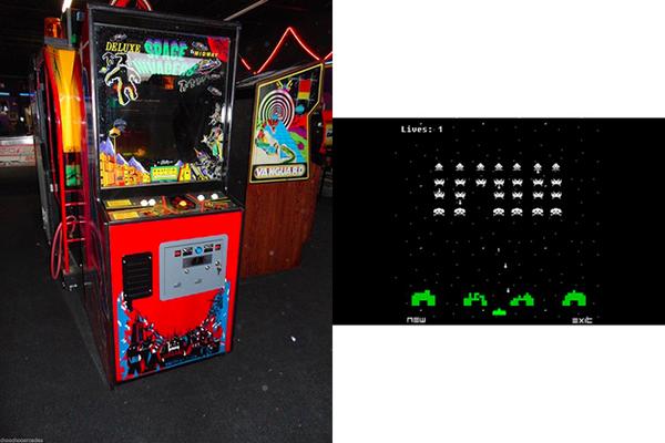 Аркадные автоматы: немного из истории развития - 4