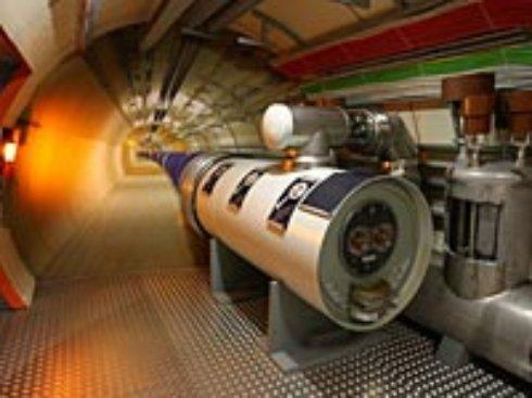 Физики предложили модель, объясняющую возникновение видимой материи во Вселенной