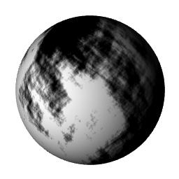 Генерация текстур планет как в игре Star Control 2 - 11