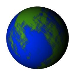 Генерация текстур планет как в игре Star Control 2 - 13