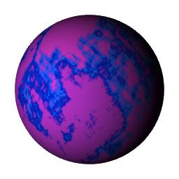 Генерация текстур планет как в игре Star Control 2 - 19