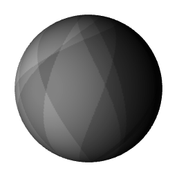 Генерация текстур планет как в игре Star Control 2 - 7