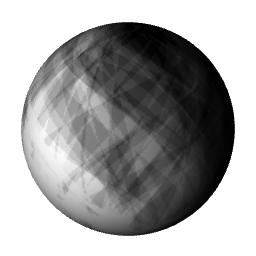 Генерация текстур планет как в игре Star Control 2 - 9