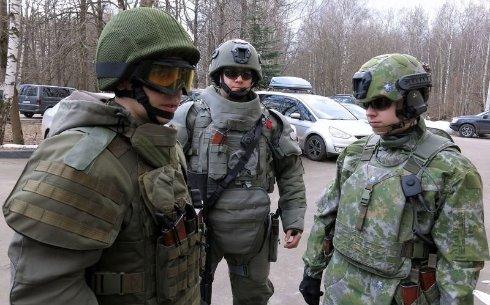 Каким будет солдат будущего: подробности о российской экипировке «Ратник»