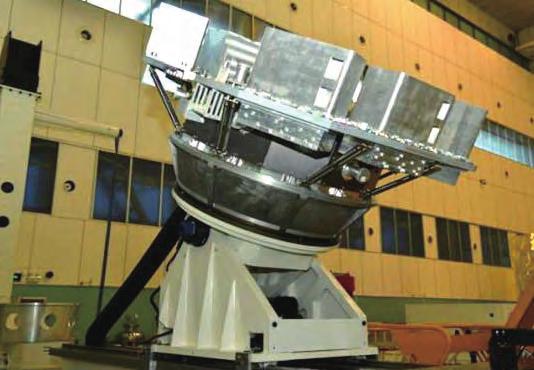 Космические научные проекты Китая - 3