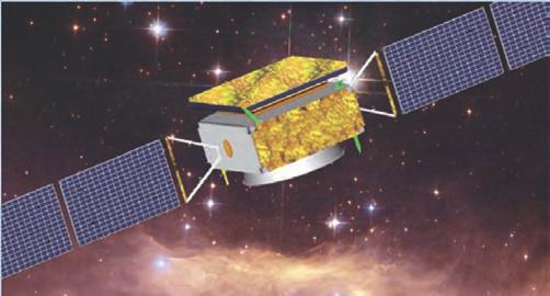 Космические научные проекты Китая - 7