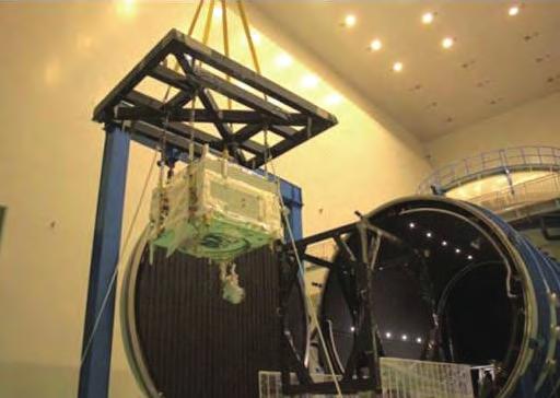Космические научные проекты Китая - 9