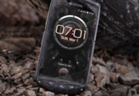 Неразряжаемый смартфон   уже реальность