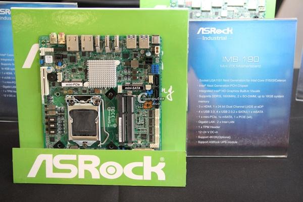 ASRock IMB-190