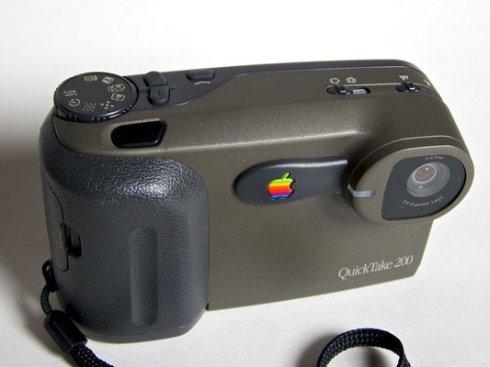 Устройства Apple, которые не прижились у потребителей (ФОТО)