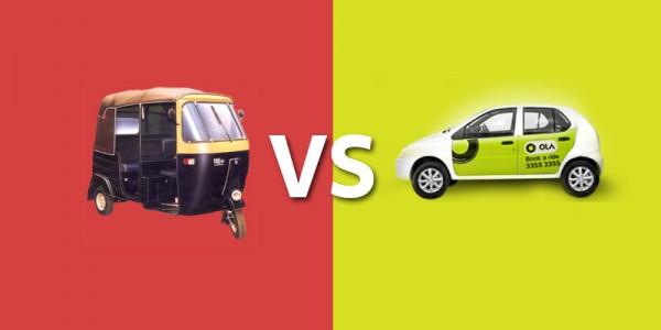 DST Global Юрия Мильнера может вложить до полумиллиарда долларов в индийский сервис по заказу такси Ola Cabs - 1