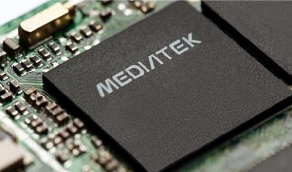 Однокристальная система MediaTek MT6753 предназначена для смартфонов